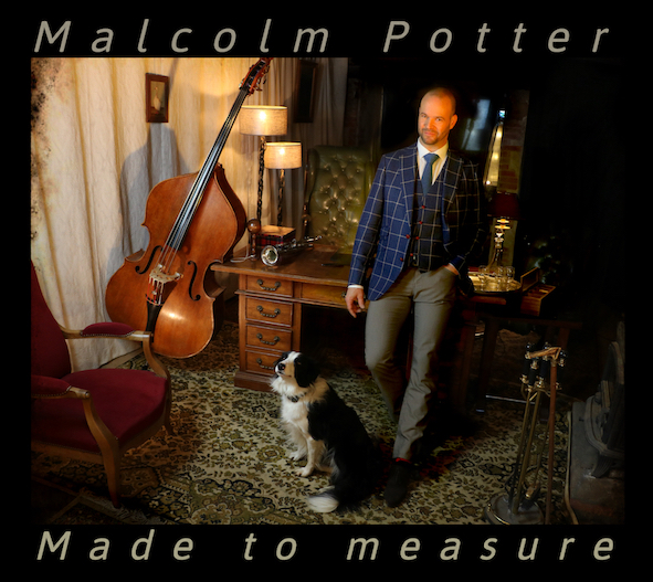 Malcolm Potter Made to measure